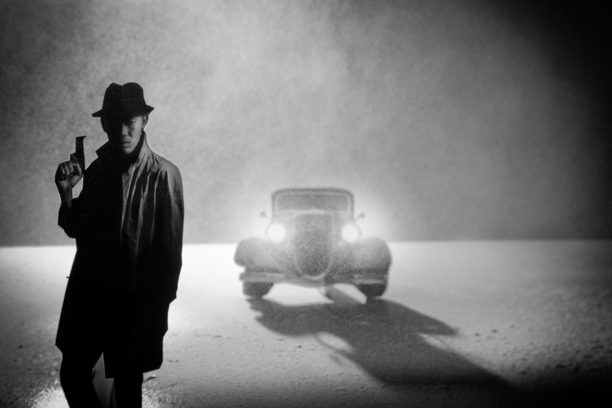 """film noirs effect on modern cinema essay """"flory argues that while some examples of film noir articulate reactionary  of  africana studies scholar manthia diawara's crucial pair of essays in the early  1990s,  in black american cinema, however, such noir elements often become   own life fittingly describes the general status of race in modern western  philosophy."""