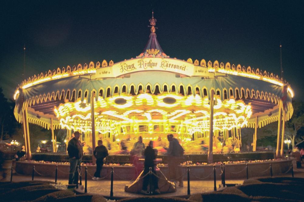 disney-carousel